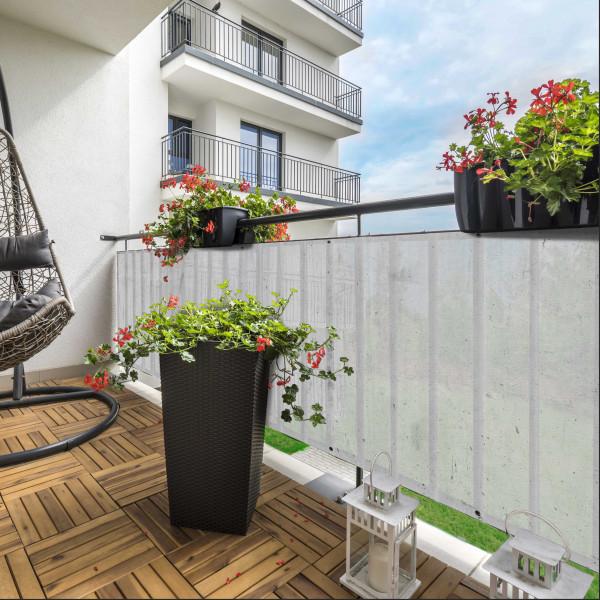 Balcony Blank