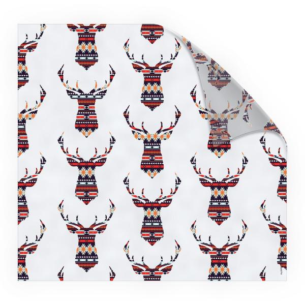 look Ethno Deers 1