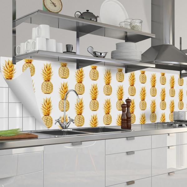 Fixy Ananas Gold