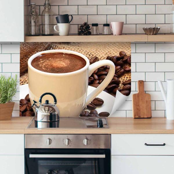 Fixy Kaffeepause