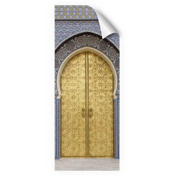 Fresh Ancient Door