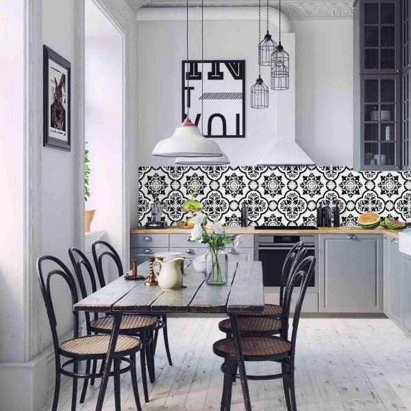 Kitchen Panel Elena Fliese