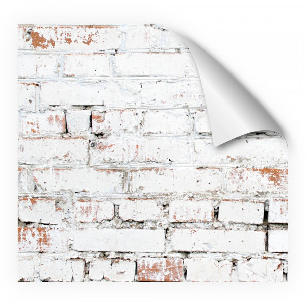 Fixy White Bricks