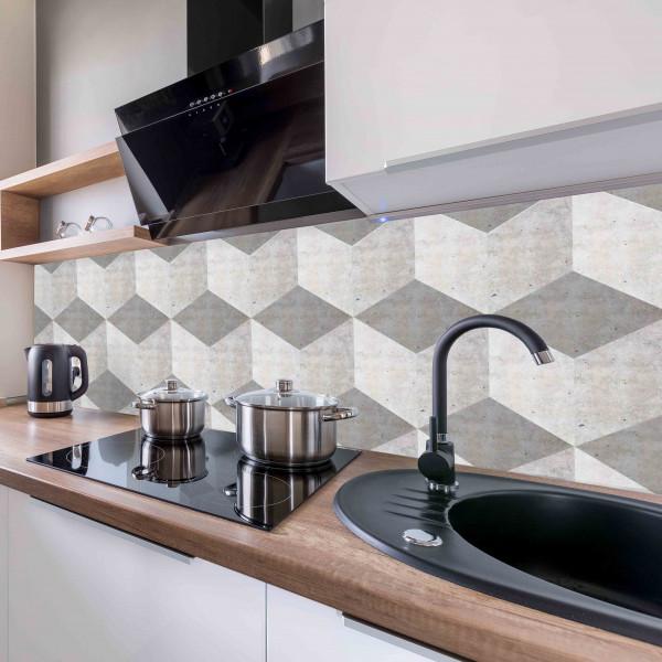 Kitchen Panel Benno