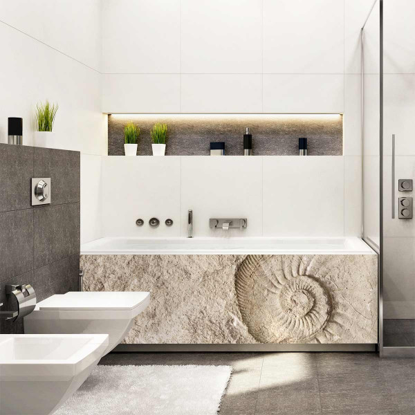 Shower Fossil 2