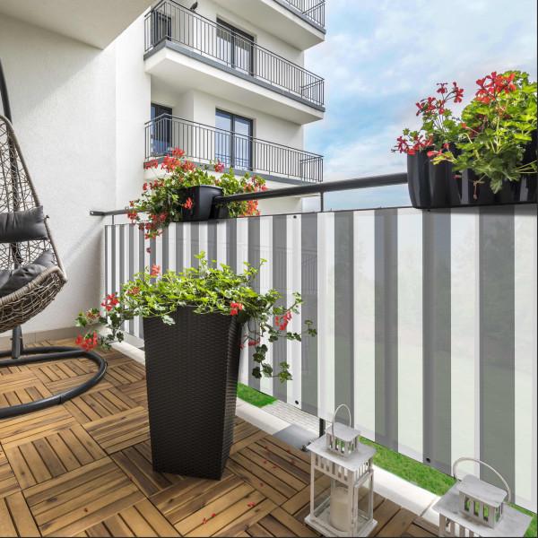 Balcony Phineas
