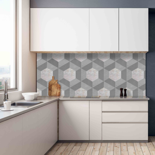 Kitchen Panel Diamond