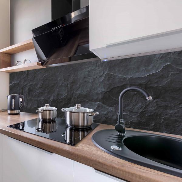 Kitchen Panel Schiefer