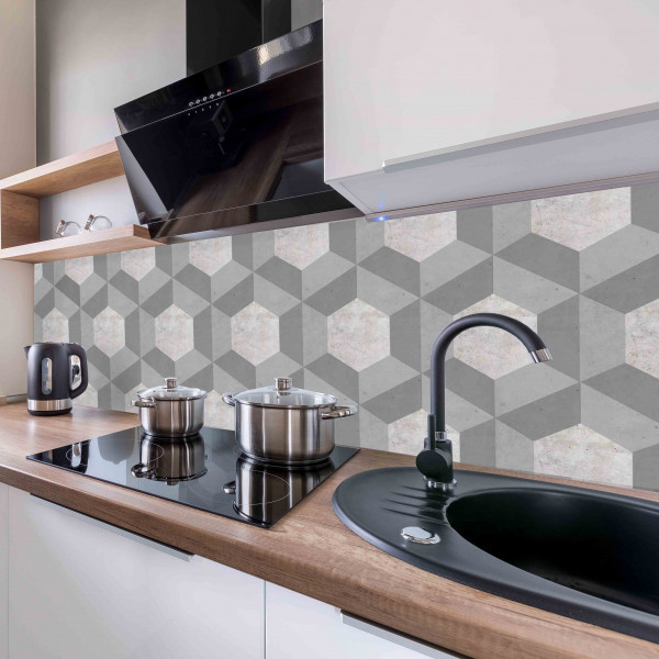 Kitchen Panel Diamond
