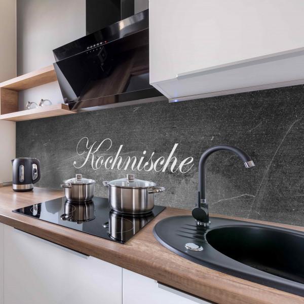 Kitchen Panel Kochnische