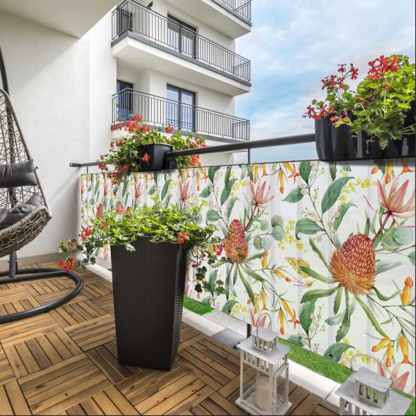 Balcony Ela