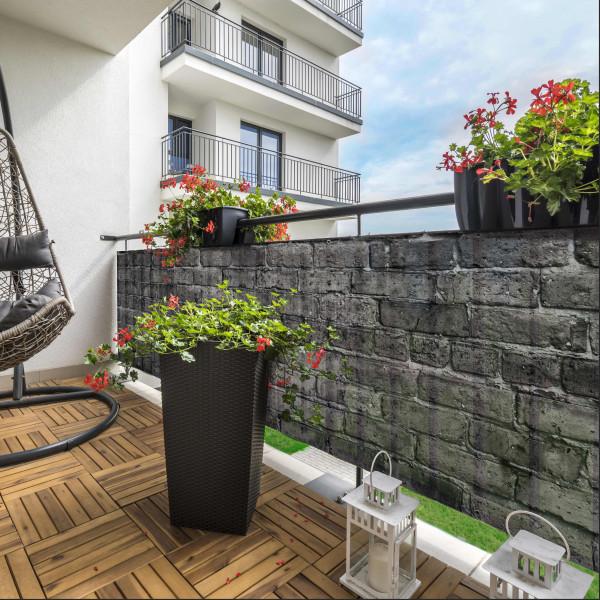 Balcony Nero