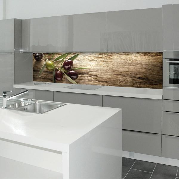 Kitchen Panel Mediterran 2