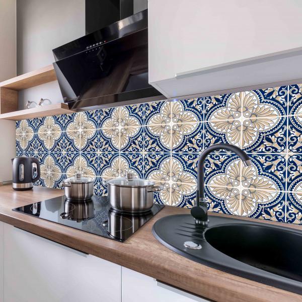 Kitchen Panel Luis Fliese