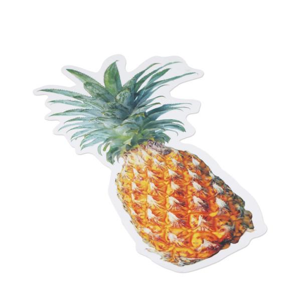 Step On Happy Pineapple