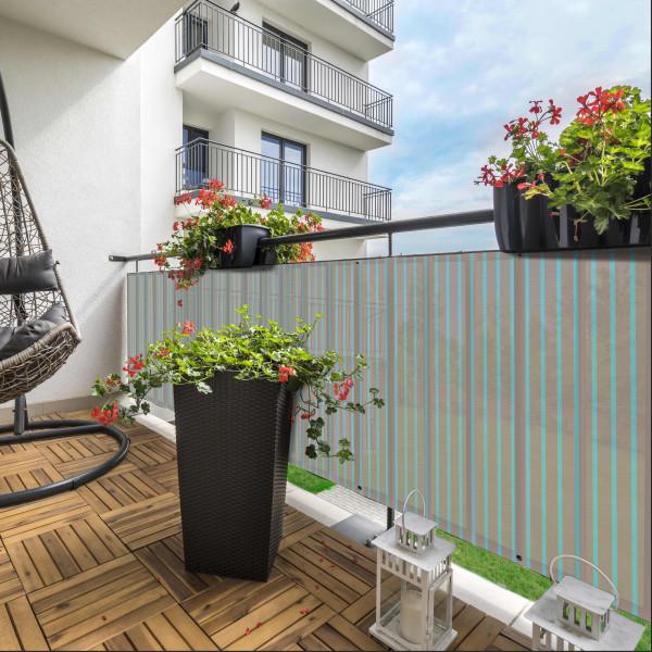 Balcony Nala