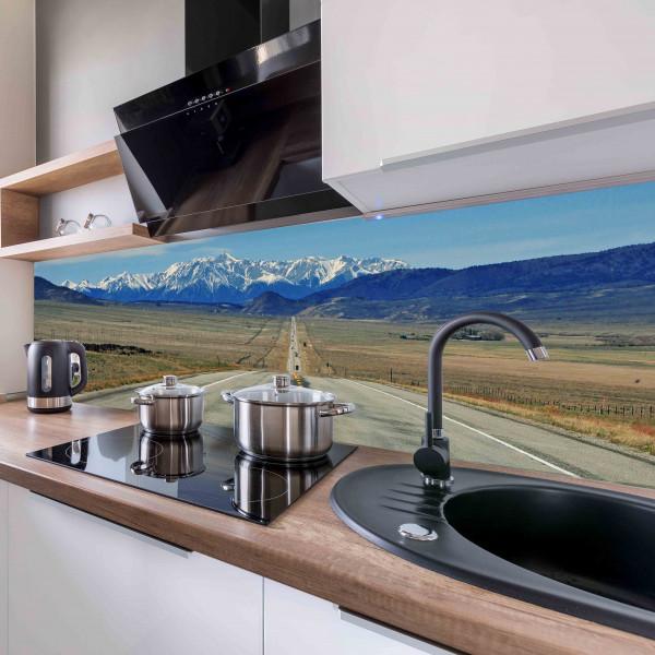 Kitchen Panel Montana USA