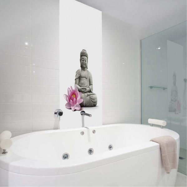 Shower Buddha 3
