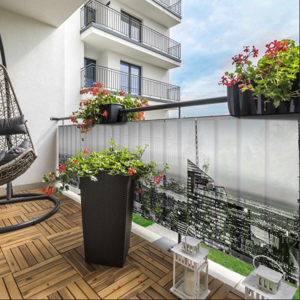 Balcony Lenni