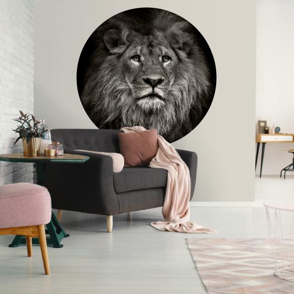Fresko Lion-ø 180 cm